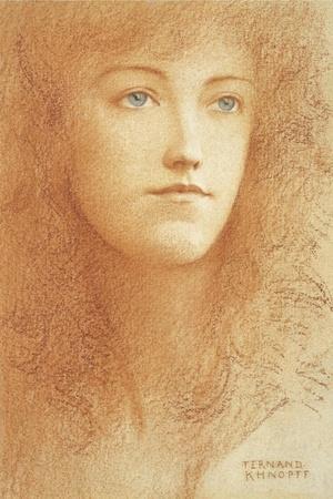 A Young Englishwoman