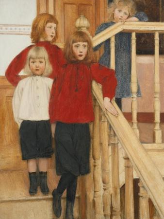 The Children of Monsieur Nève