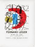 Expo Musée De Lyon-Fernand Leger-Premium Edition