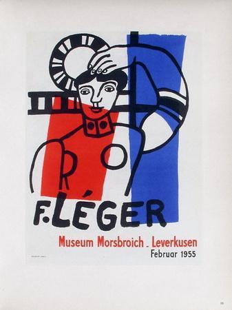 AF 1955 - Musée Morsbroich