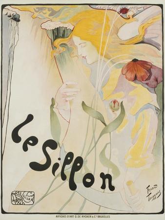 Le Sillon Poster