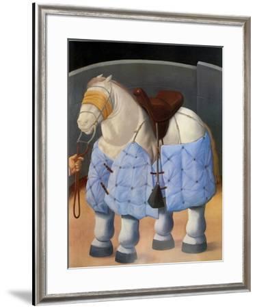 El Caballo del Picador