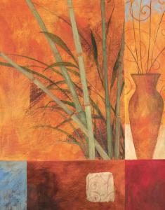 Bamboo Origins II by Fernando Leal