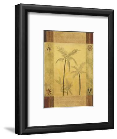 Palm Patterns II