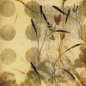Playful Meadow II by Fernando Leal