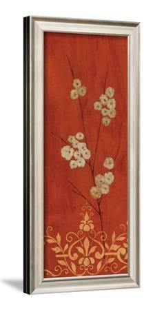 Sienna Flowers II