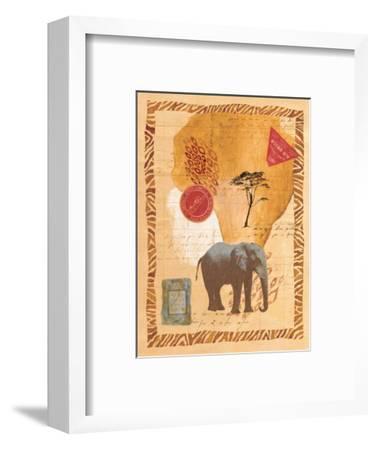 Travel Elephant