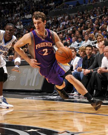 Phoenix Suns v Orlando Magic: Goran Dragic