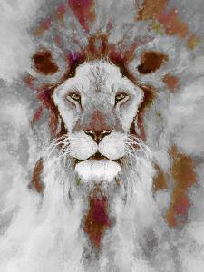 Lion Mix 5-XLIV by Fernando Palma