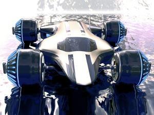 Megafuture Stormbaker 300 FG XXX by Fernando Palma