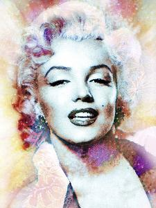 Monroe Mix 2-XLVII by Fernando Palma