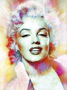 Monroe Mix 3-XLVIII by Fernando Palma