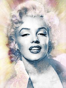 Monroe Mix 4-XLIX by Fernando Palma