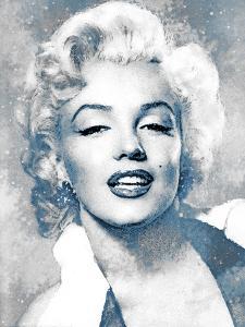 Monroe Mix 5-L by Fernando Palma