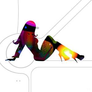 Silhouette LIII by Fernando Palma