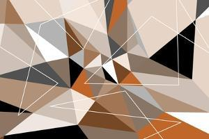 Triangle 2-LXXII by Fernando Palma