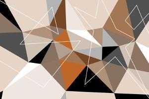 Triangle 4-LXXIV by Fernando Palma
