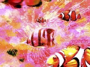 Undersea LV by Fernando Palma