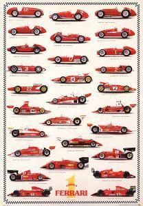 Ferrari Formula I - International Edition