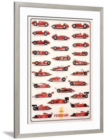 Ferrari Formula I - International Edition