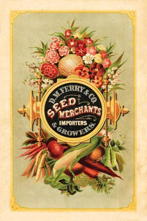 Ferry Seed Merchants & Growers