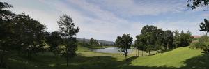 Sentul City Golf Estate by Ferry Tan