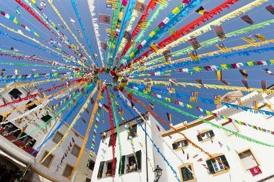 Festes De Sant Bartomeu, Ferreries, Menorca (Island)-Steffen Beuthan-Photographic Print