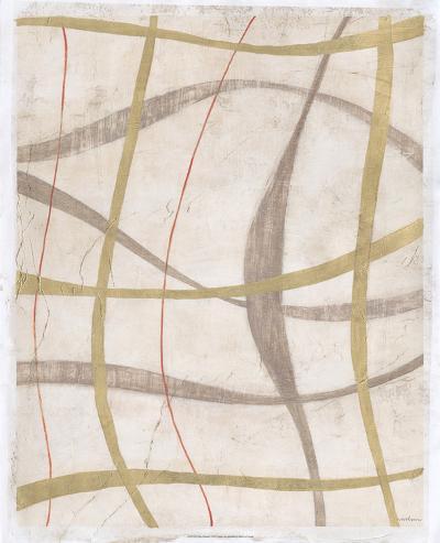 Fiber Harvest I-Vanna Lam-Giclee Print