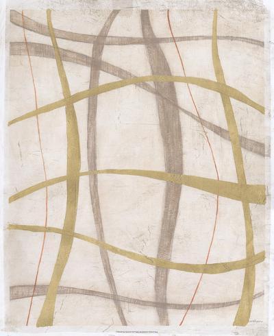 Fiber Harvest II-Vanna Lam-Giclee Print