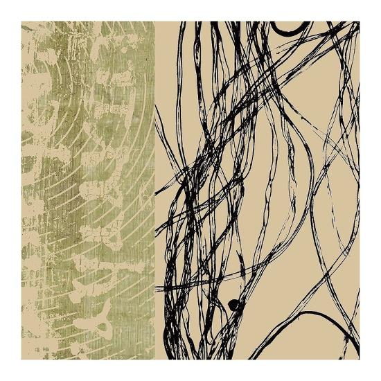 Fibers 2-GraphINC-Art Print