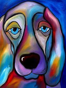 Te Regal Beagle by Fido Studios