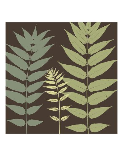 Field Botanical-Erin Clark-Art Print