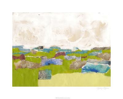 Field Day I-Jennifer Goldberger-Limited Edition