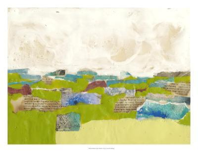 Field Day I-Jennifer Goldberger-Premium Giclee Print