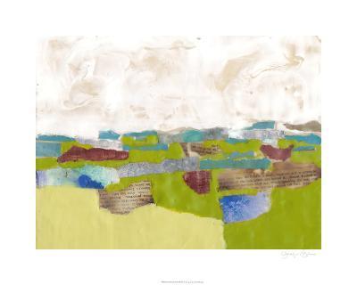 Field Day II-Jennifer Goldberger-Limited Edition