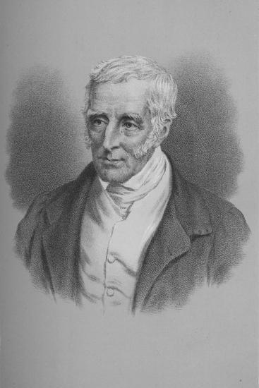 Field Marshal the Duke of Wellington, 1844 (1936)-Unknown-Giclee Print