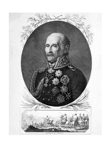 Field Marshall Blücher