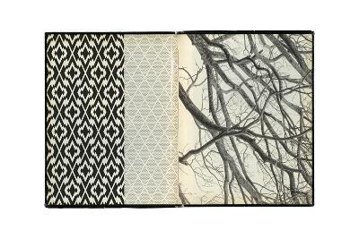 Field Notes 5-Art Kitchen-Premium Giclee Print