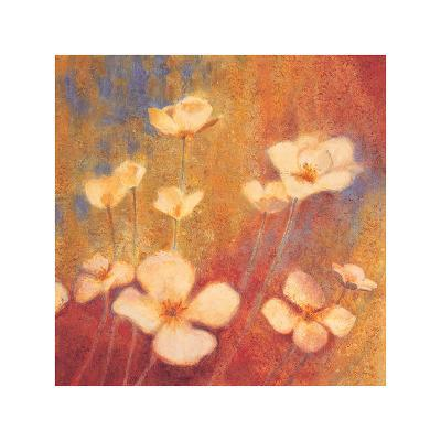 Field of Color II-Anne Michaels-Giclee Print
