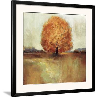 Field of Dreams-Asia Jensen-Framed Art Print