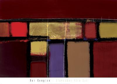 Field of Vision II-Ron Kempton-Art Print