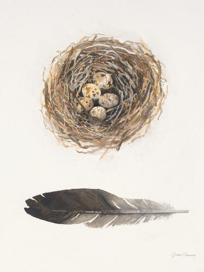 Field Study Nest-Jurgen Gottschlag-Art Print