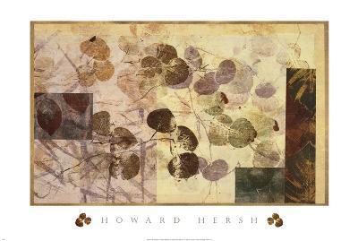 Field Work I-Howard Hersh-Art Print