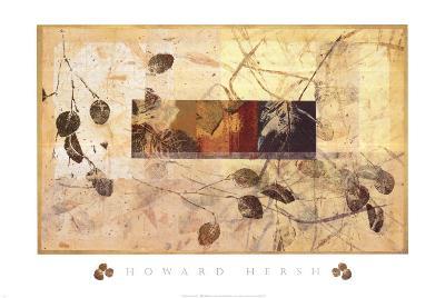 Field Work II-Howard Hersh-Art Print