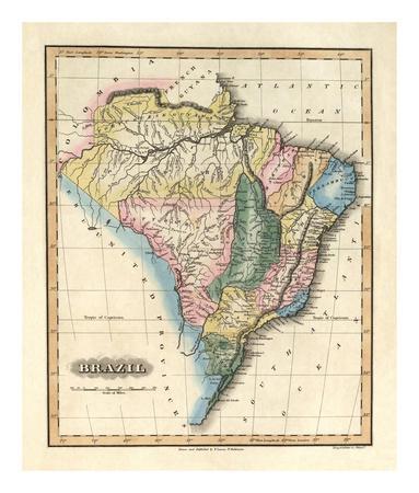 Brazil, c.1823