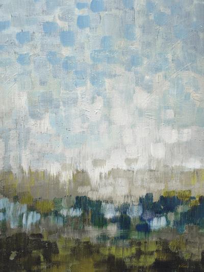 Fields Afar-Wendy Kroeker-Premium Giclee Print