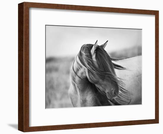 Fierce Grace-Tony Stromberg-Framed Photographic Print
