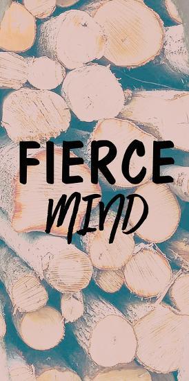 Fierce Mind-Kimberly Allen-Art Print
