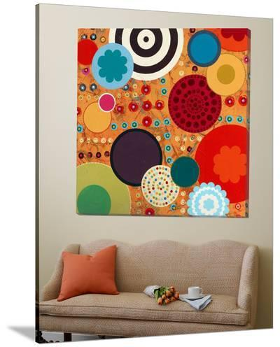 Fiesta 2-Lisa Kesler-Loft Art