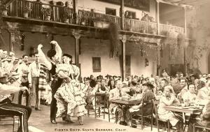 Fiesta Days, Spanish Dancers